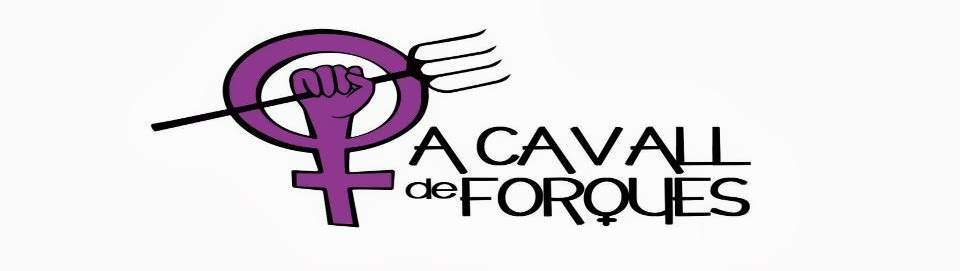 A CAVALL DE FORQUES