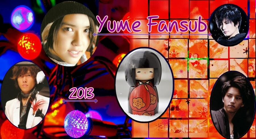Yume Fansub
