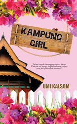 Novel pertama
