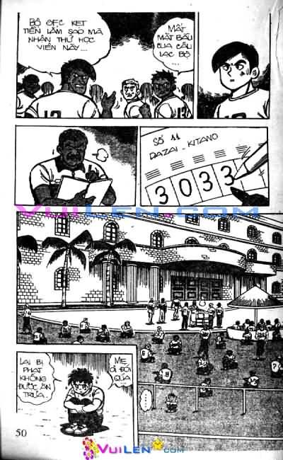 Jindodinho - Đường Dẫn Đến Khung Thành III  Tập 21 page 50 Congtruyen24h