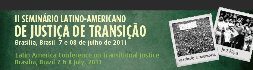 Brasilia TJ Conference