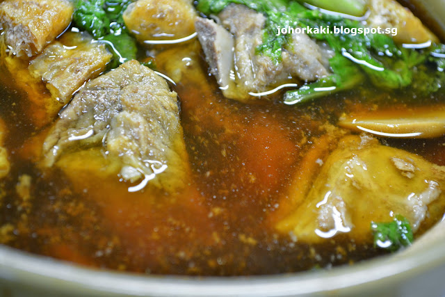 Woodlands-Bak-Kut-Teh-Hong-Ji-Singapore-宏记药材肉骨茶