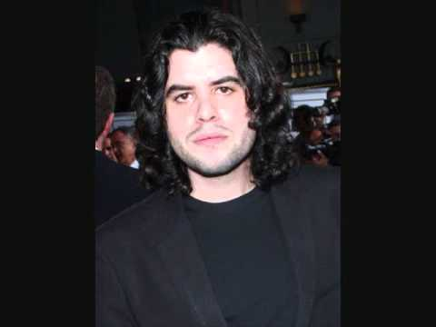 Sage Stallone, son of ...