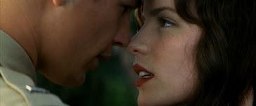 En un beso tuyo siempre encuentro mi paz.