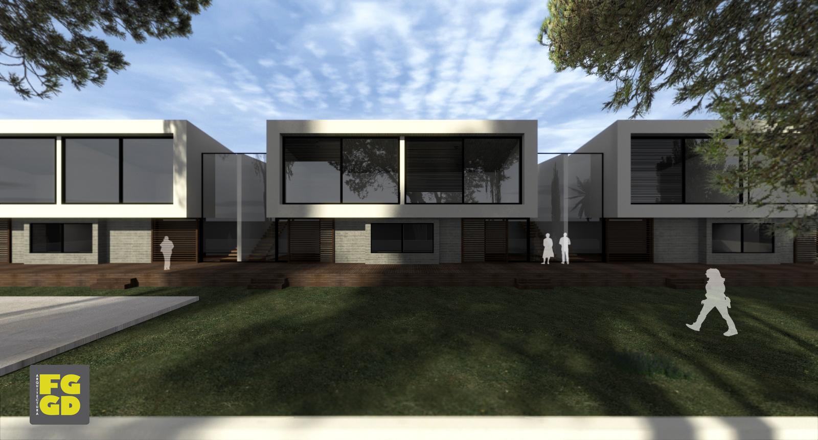 Fggd arquitectura - Estudios arquitectura murcia ...