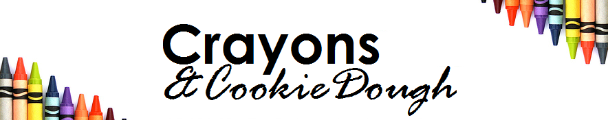 Crayons & CookieDough