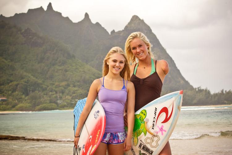 saltykai: movie review: Soul Surfer