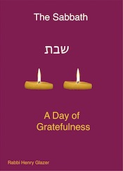 """The Sabbath: A Day of Gratefulness"""