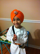 Son of Sardar of Sardars