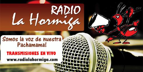Radio La Hormiga