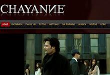 Sitio Oficial de Chayanne