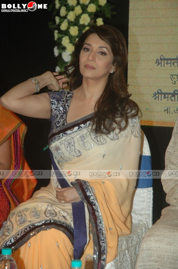, Madhuri Dixit Latest Pics From Event