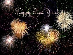 Selamat Tahun Baru 2015