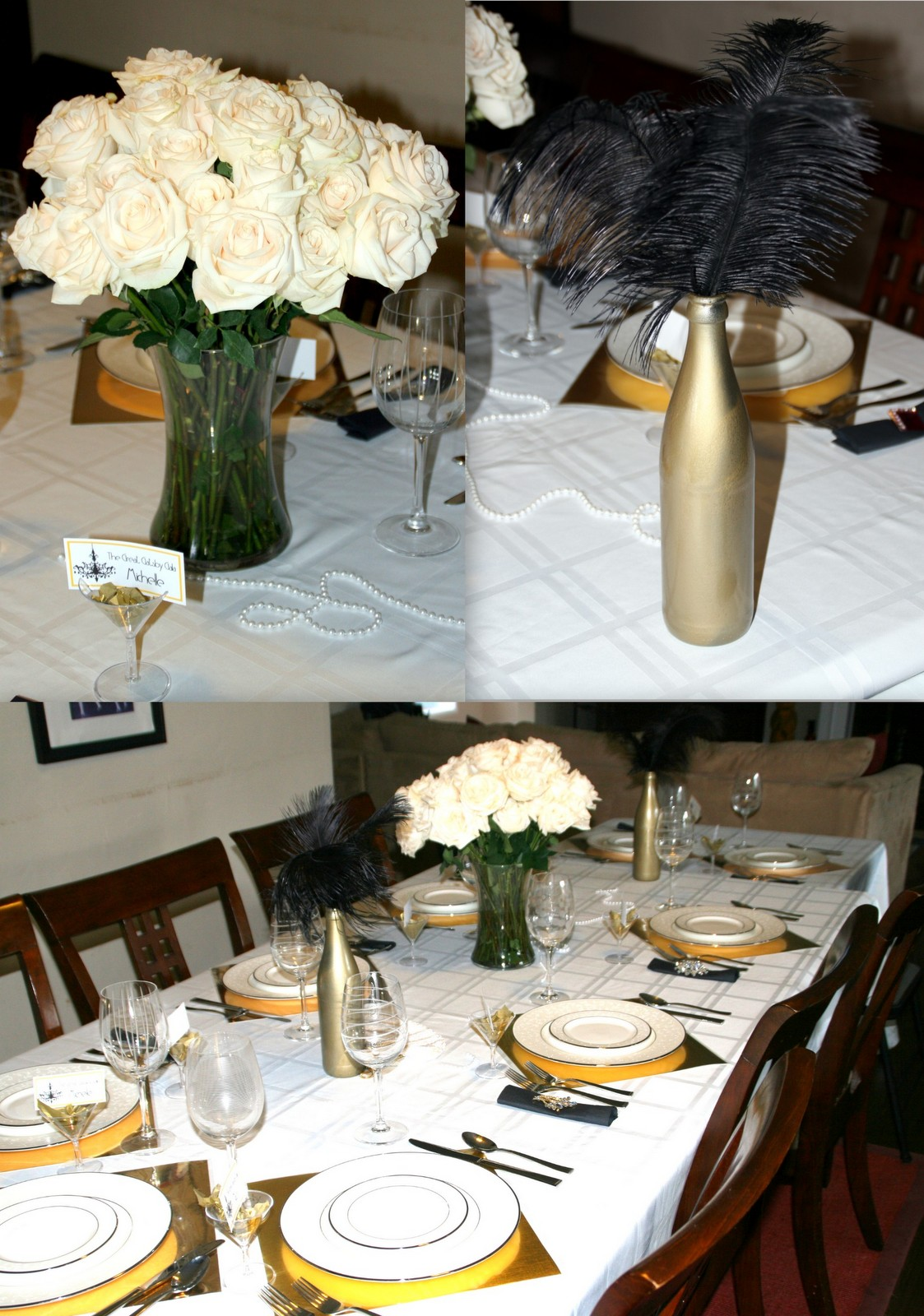 Invite and Delight: Great Gatsby Gala