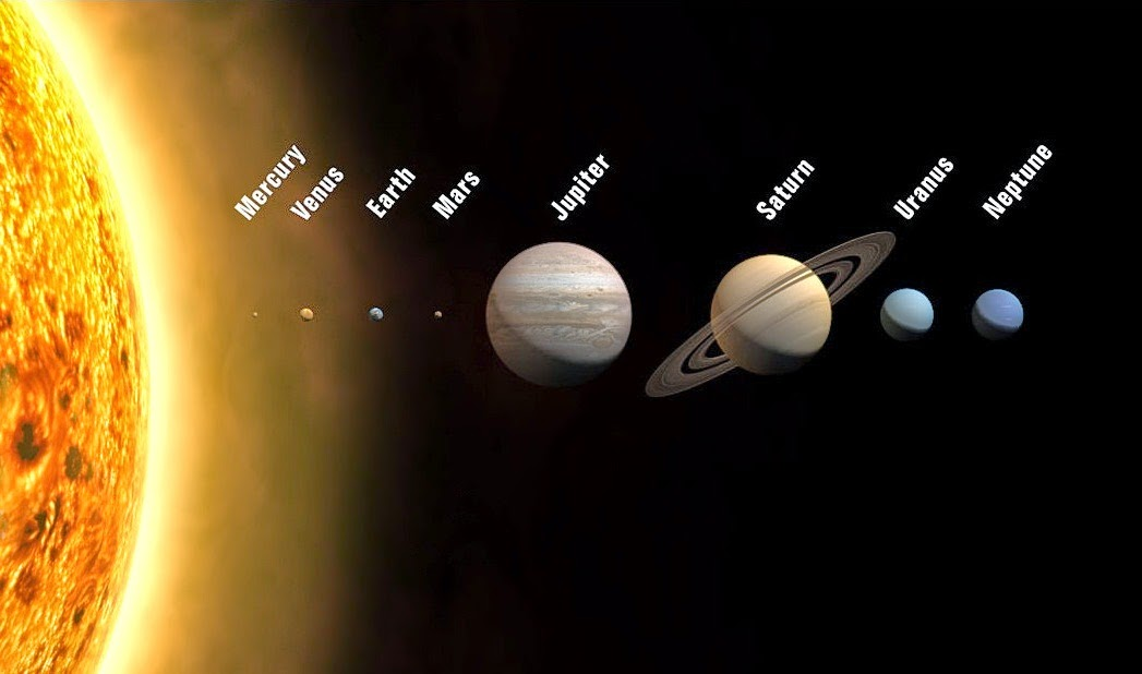 15 Fascinating Planets Outside Our Solar System