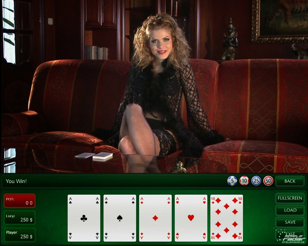 Videos casino strip poker color of casino chips