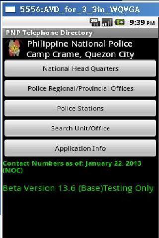 pnp-directory-apps
