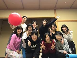 2019総会にて