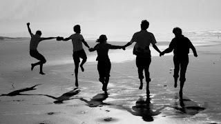 Tentang Hidup - Dulu Kita Kawan Kemudia Kita Menjadi Lawan