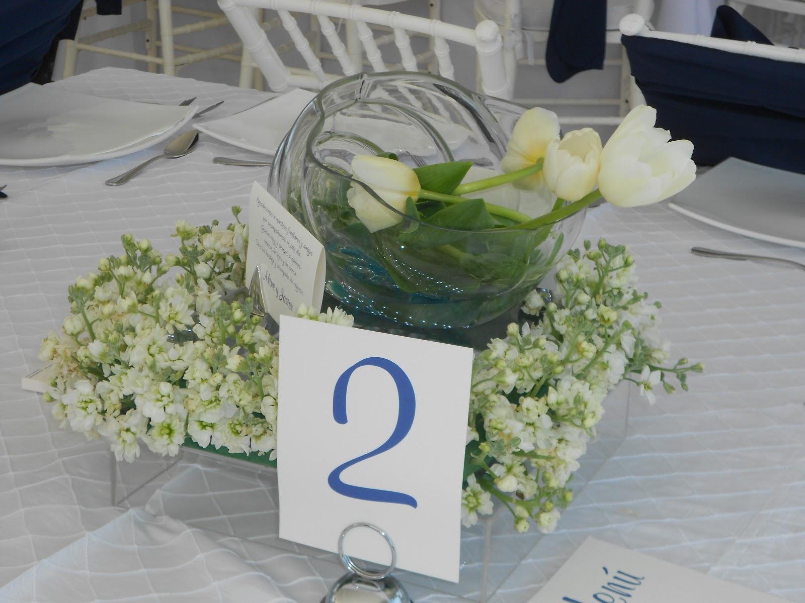 Centros de mesa estos fueron para el baby de roberta - Centros de mesa sencillos ...