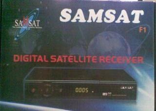 Dump ORIGINAL Samsat F1