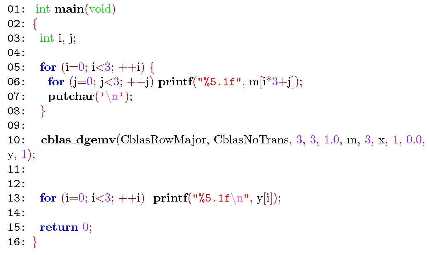Как оформить исходный код программ в latex без адских страданий  Автор source highlight явно покуривает что то очень весёлое и бодрящее на что легко может возбудиться ФСКН Для работы всей этой светомузыки в преамбуле