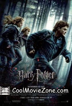Harry Potter and the Deathly Hallows Part 1 (2010) Hindi Dubbed