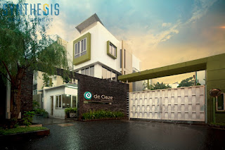Synthesis Development - Developer Properti Indonesia Terbaik