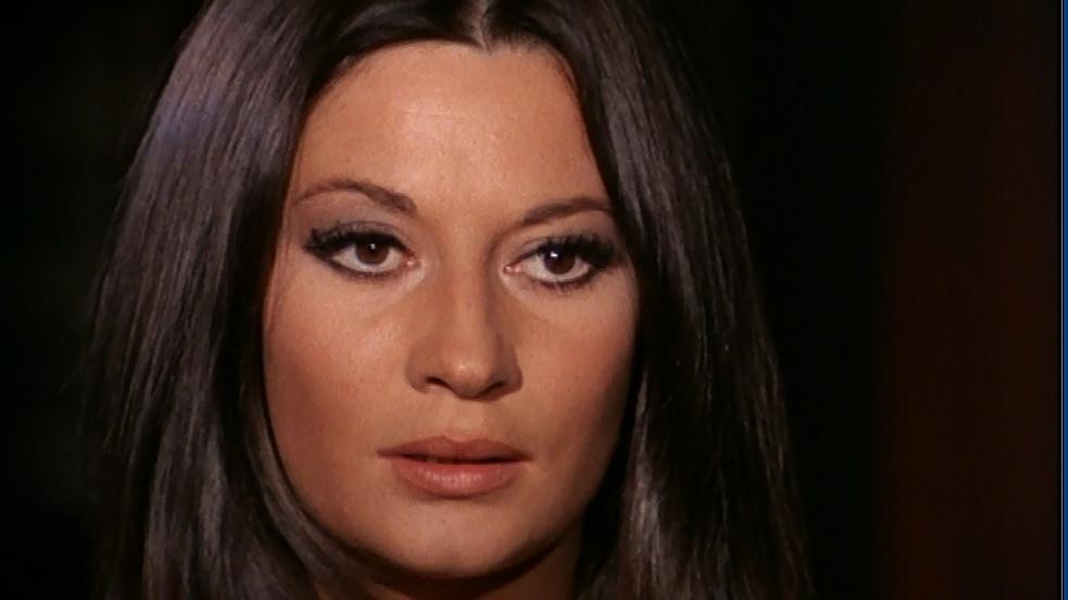 The Oak Drive-In: Rosalba Neri Friday - 99 Women 1969