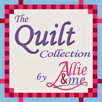 The Quilt Collection by Allie & me