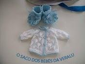 O Saco dos Bebes