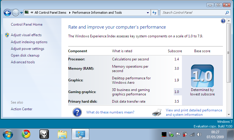 Dan dar3 windows 7 rc on asus r2h for R rating for windows