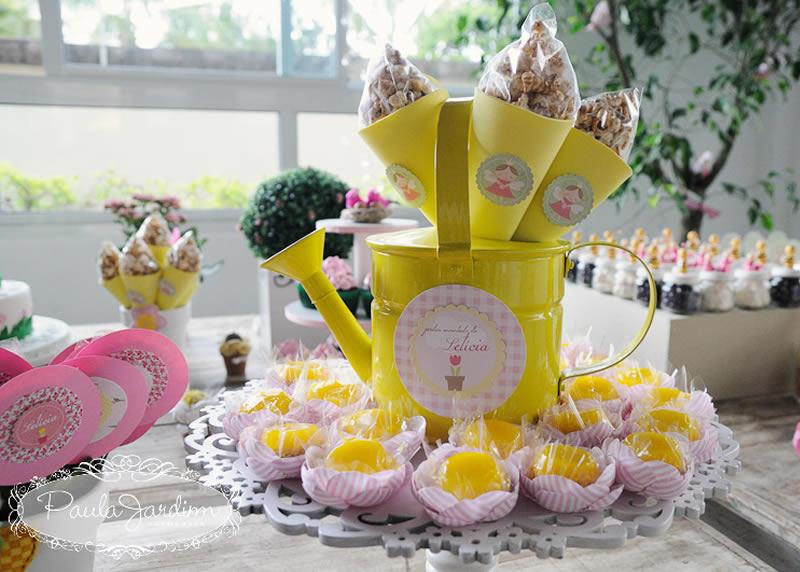 Ideas de trufas o bocaditos para fiestas infantiles - Ideas para decorar cumpleanos infantiles ...