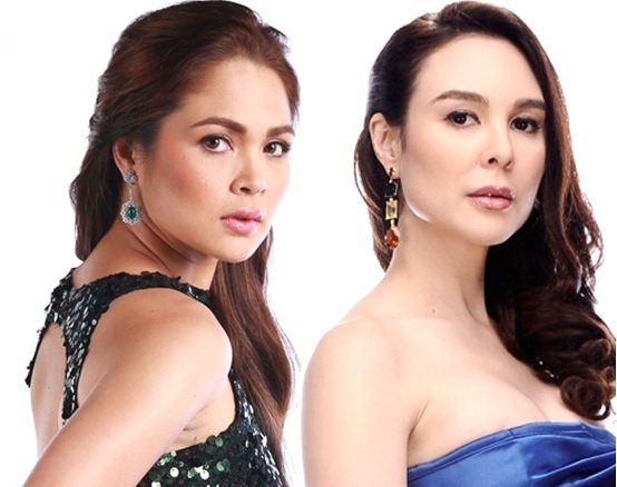 Gretchen Barretto Joins Huwag Ka Lang Mawawala Cast | Is She Another Kontrabida to Juday?
