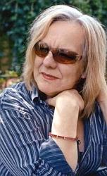 Sue Townsend - Autora