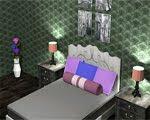Bedroom Imprisonment Escape