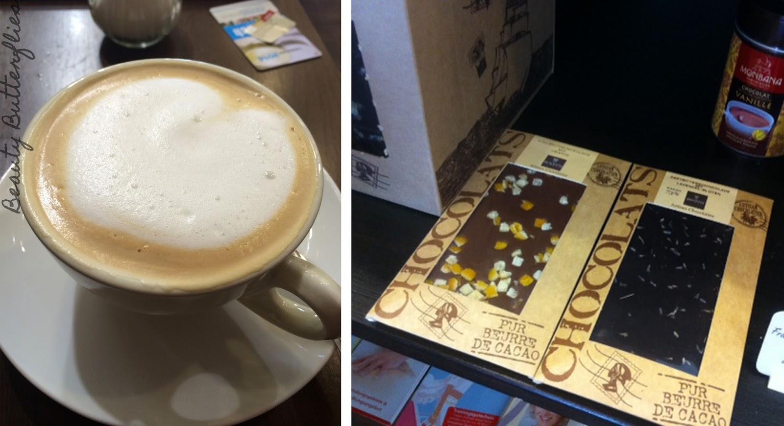 Cafe Elysee Hannover