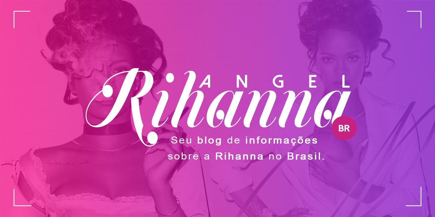 Rihanna Angel