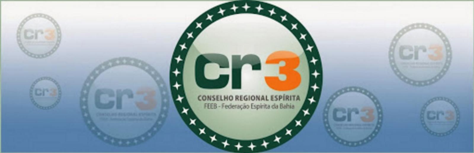 Conselho Regional Espírita 3 (CR3)