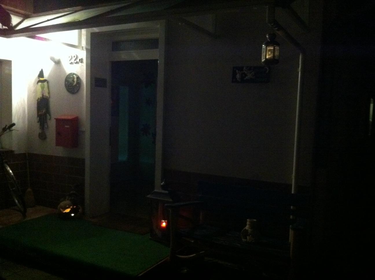 paderkroete halloween im kroetenhaus. Black Bedroom Furniture Sets. Home Design Ideas
