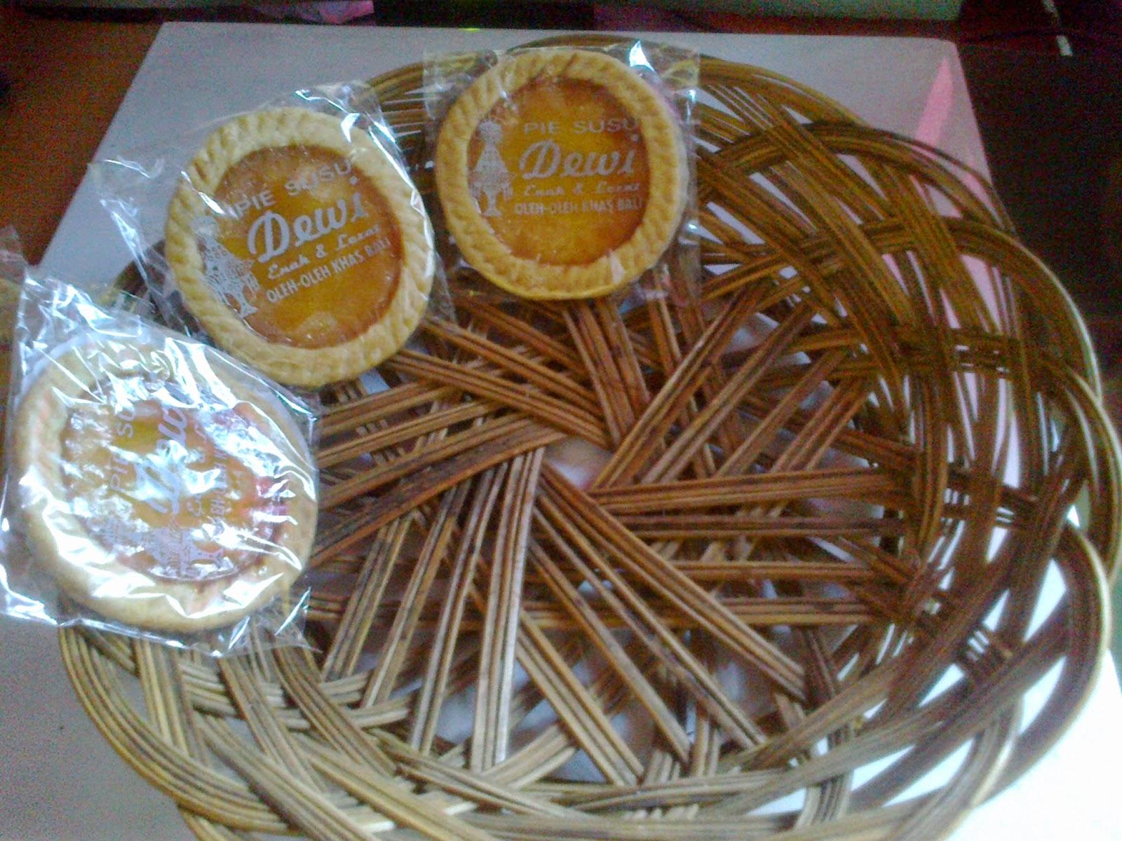Jual Pie Susu Bali Di Kota Bogor