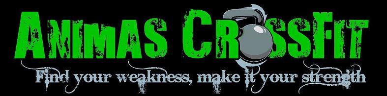 Animas CrossFit