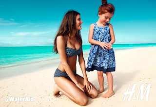 H&M WaterAid5