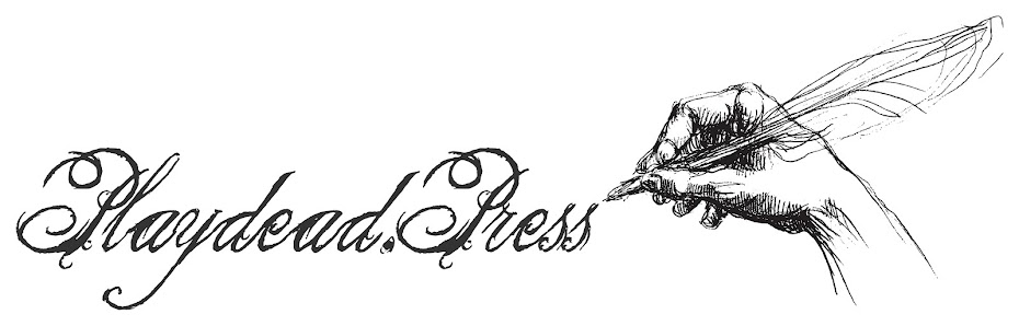 Playdead Press