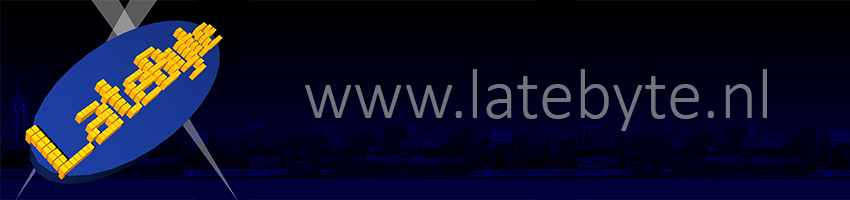 www.latebyte.nl
