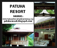 <b>patuha-resort</b>