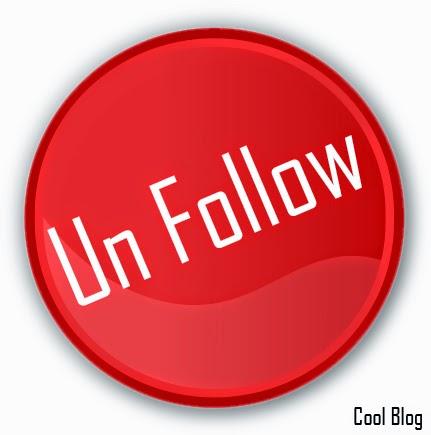 Cara Unfollow Following Twitter Dengan Cepat