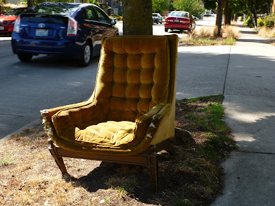 A Fremont chair