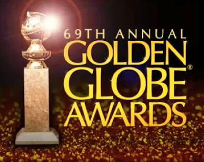 The 69th Annual Golden Globe Awards 2012 Watch Online