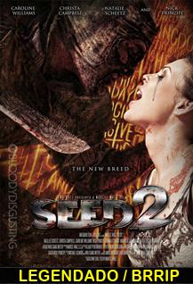 Assistir Seed 2 The New Breed Legendado 2014